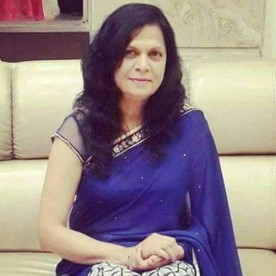 Ms Usha Bakshi